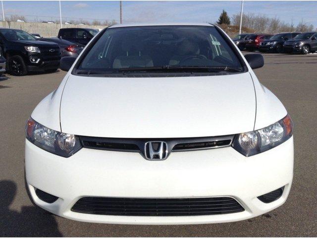 Honda Civic Cpe